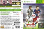 FIFA 16 (2015) USA Latino XBOX 360 Cover