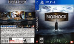 Bioshock the Collection (2016) USA PS4 Cover
