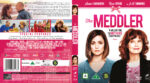 The Meddler (2015) R2 Blu-Ray Nordic Cover