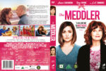 The Meddler (2015) R2 DVD Nordic Cover