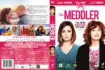 The Meddler (2015) R2 DVD Nordic Cover