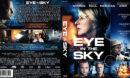 Eye in the Sky (2016) R2 German Blu-Ray Cover