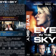 Eye in the Sky (2016) R2 German Blu-Ray Cover