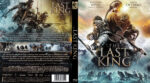 The Last King – Der Erbe des Königs (2016) R2 German Blu-Ray Cover