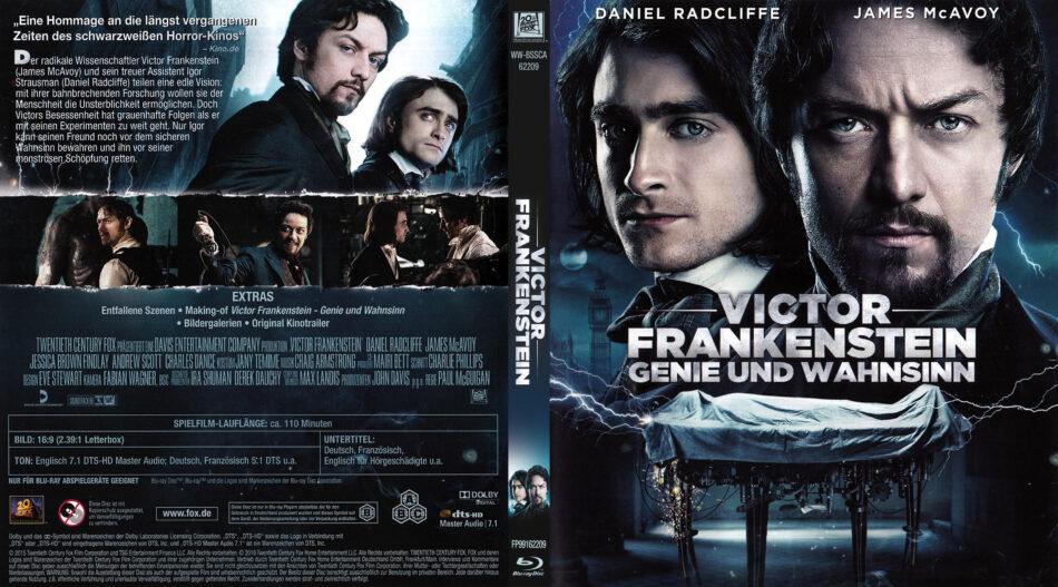 Victor Frankenstein - Genie Und Wahnsinn Stream