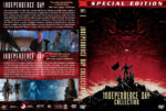 Independence Day Collection (1996-2016) R1 Custom Cover