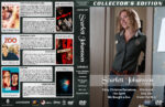 Scarlett Johansson – Collection 4 (2008-2013) R1 Custom Covers