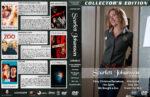 Scarlett Johansson – Collection 4 (2008-2013) R1 Custom Covers
