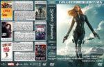 Scarlett Johansson – Collection 5 (2014-2016) R1 Custom Covers