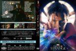 Doctor Strange (2016) R0 CUSTOM Cover & labels