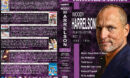 Woody Harrelson Film Collection - Set 2 (1990-1994) R1 Custom Covers