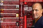 Woody Harrelson Film Collection – Set 3 (1994-1996) R1 Custom Covers