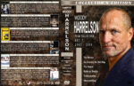Woody Harrelson Film Collection – Set 7 (2007-2008) R1 Custom Covers