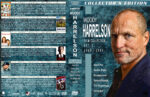 Woody Harrelson Film Collection – Set 8 (2008-2009) R1 Custom Covers