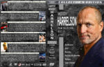 Woody Harrelson Film Collection – Set 9 (2009-2012) R1 Custom Covers