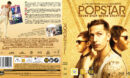 Popstar - Never Stop Never Stopping (2016) R2 Blu-Ray Nordic Cover