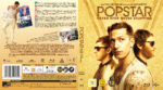 Popstar – Never Stop Never Stopping (2016) R2 Blu-Ray Nordic Cover