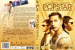 Popstar – Never Stop Never Stopping (2016) R2 DVD Nordic Cover