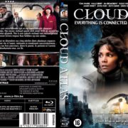Cloud Atlas (2012) R2 Blu-Ray Dutch Cover