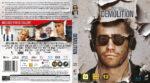 Demolition (2015) R2 Blu-Ray Nordic Cover