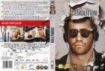 Demolition (2015) R2 DVD Nordic Cover