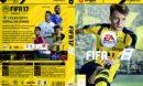 FIFA 17 (2016) Custom PC Cover