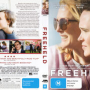 Freeheld (2015) R4 Cover & Label