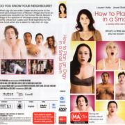 How To Plan An Orgy In A Small Town (2015) R4 Cover & label