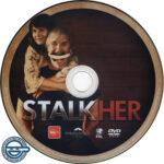 StalkHer (2015) R4 DVD Label