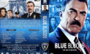 Blue Bloods - Season 6 (2016) R1 Custom Covers