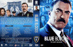 Blue Bloods – Season 6 (2016) R1 Custom Covers