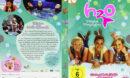 H2O Plötzlich Meerjungfrau Staffel 2 (2006) R2 German Custom Cover & labels