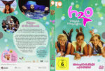 H2O Plötzlich Meerjungfrau Staffel 2 (2006) R2 German Custom Cover & labels