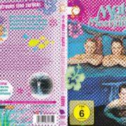 Mako – Einfach Meerjungfrau Staffel 1.2 (2013) R2 German Covers & Labels
