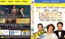 Florence Foster Jenkins (2016) R2 Blu-Ray Dutch Cover