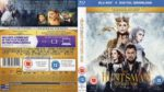 The Huntsman Winter's War (Extended Edition) (2016) R2 Blu-Ray Dutch Cover