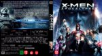X-Men Apocalypse (2016) R2 Blu-Ray Dutch Cover
