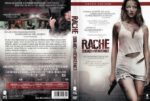 Rache – Bound to Vengeance (2016) R2 GERMAN Cover