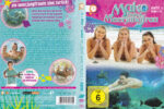 Mako – Einfach Meerjungfrau Staffel 1.1 (2012) R2 German Cover & labels