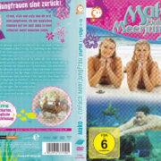 Mako – Einfach Meerjungfrau Staffel 1.1 (2012) R2 German Cover & labels