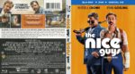 The Nice Guys (2016) R1 Custom Blu-Ray Cover