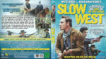 Slow West (2015) R2 German Blu-Ray Covers