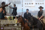 Slow West (2015) R1 Custom Cover