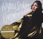 Regina Spektor – Remember Us (Deluxe Edition) (2016) CD Cover