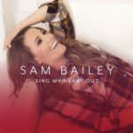 Sam Bailey – Sing My Heart Out (2016) CD Cover