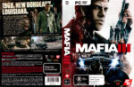 Mafia 3 (2016) PC Cover