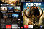 Far Cry Primal Special Edition (2016) PC Cover