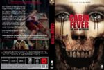 Cabin Fever – The New Outbreak (2016) R2 GERMAN Custom Cover