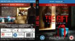 The Gift (2015) R2 Custom Blu-Ray Covers