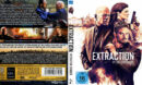Extraction - Operation Condor (2016) R2 German Custom Blu-Ray Cover & Label